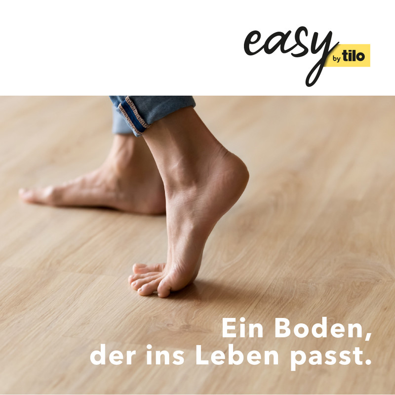 Easy by Tilo - Basic